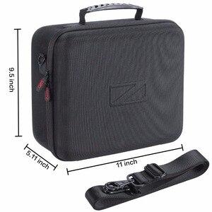 Image 3 - 하드 운반 스위치 케이스 가방 닌텐도 스위치 시스템과 호환 Nintendoswitch 닌텐도 스위치, 여행 케이스 프로 컨트롤러
