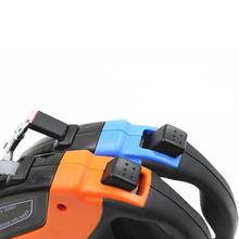 High Quality Brand 5M Automatic Retractable ABS