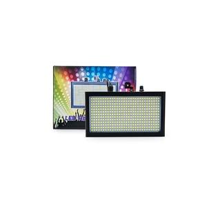 Image 3 - 35 วัตต์สีขาว disco party stroboscope ไฟ soundcontrol club แฟลชแสงเวที dj disco party strobe light