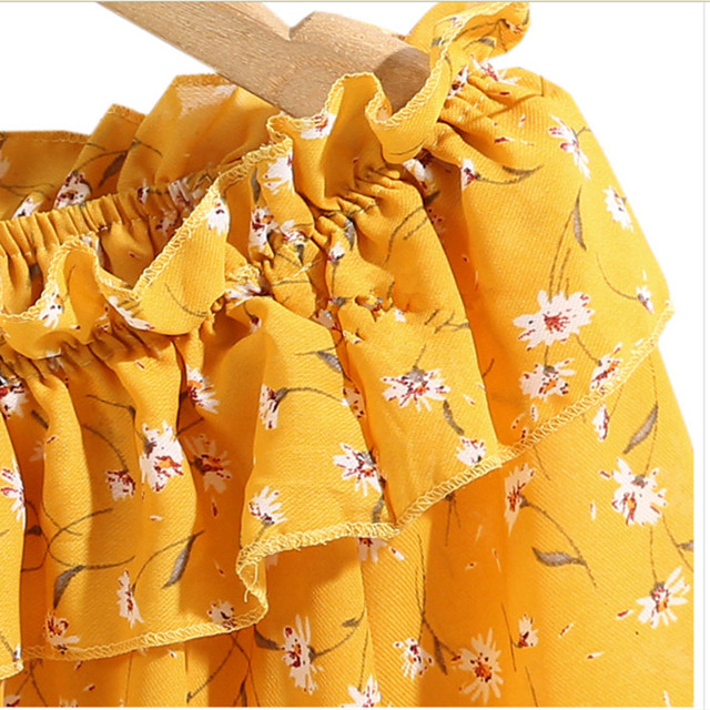 2017 Korean Fashion Spring Autumn for Women Chiffon Blouse plus size 5XL Off Shoulder Ruffled Sleeve Yellow Shirt Top T76002A