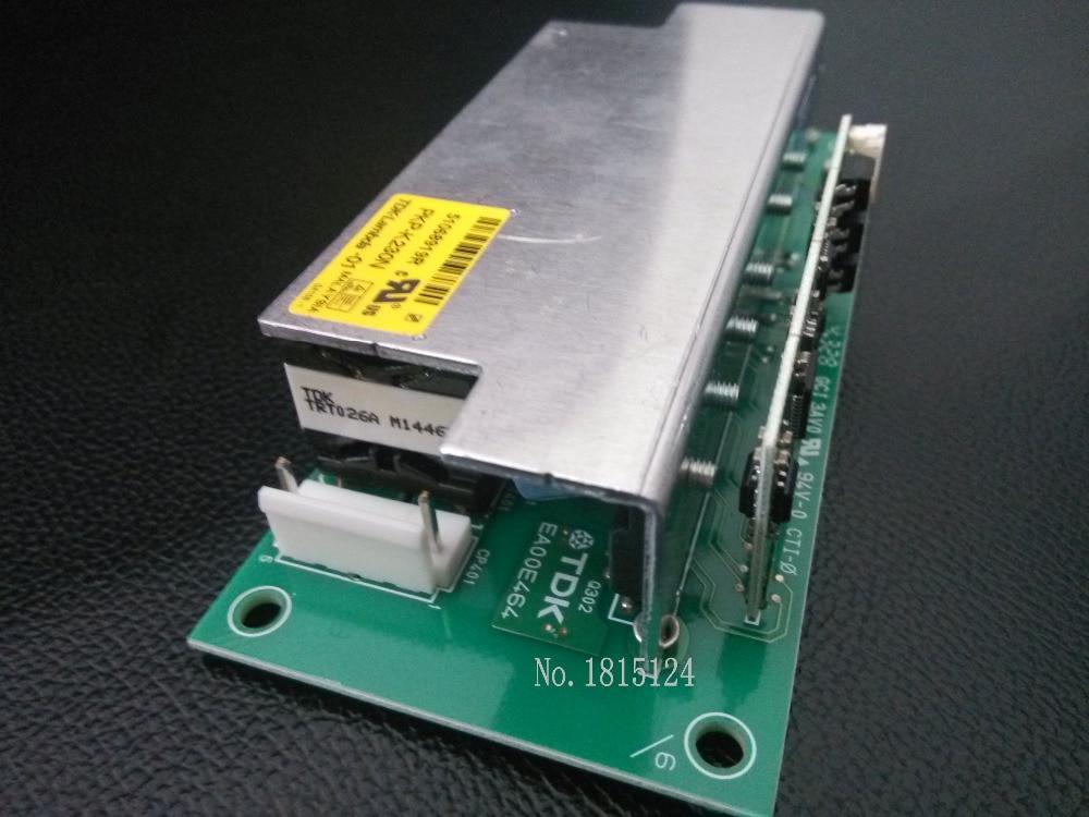 FIT Original EPSON PKP-K230N (Yellow Label) lighting the lamp Ballast for EPSON Powerlite 1835,430,435W,910W,915W,925,D6150... fit epson pkp k200n ballast board tdk 01 for epson projectors