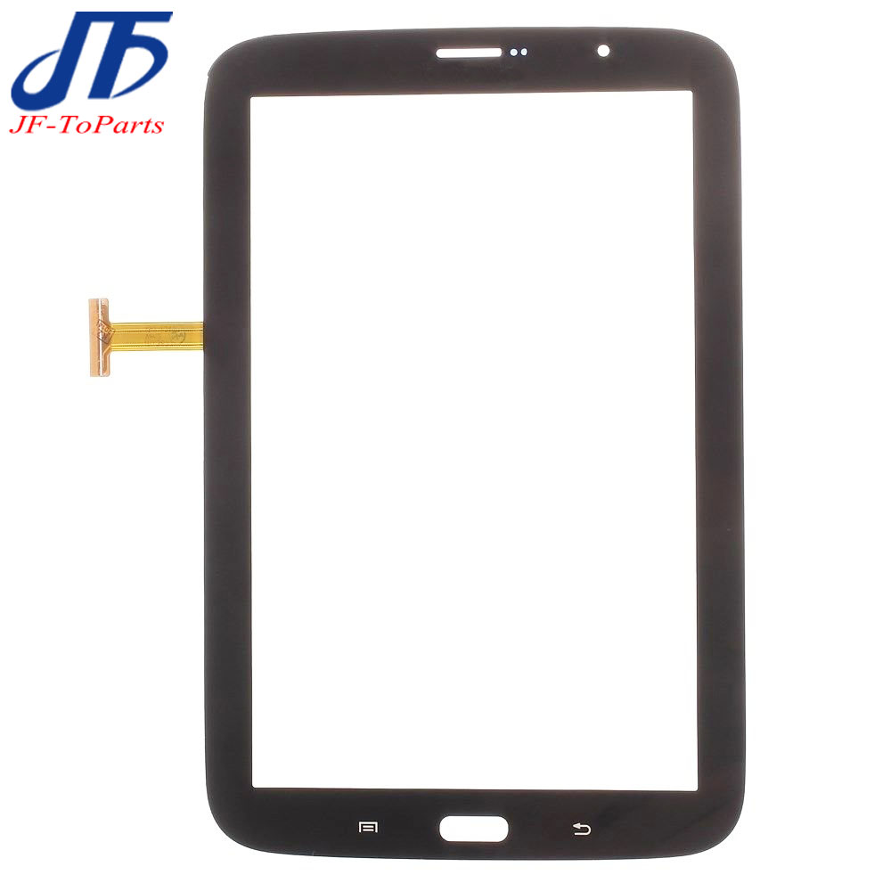 10Pcs Touch Screen replacement For Samsung Galaxy Note 8 0 N5100 N5110 Touch Panel Digitizer white