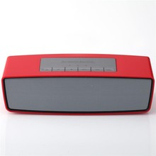 Bluetooth Speaker Stereo Audio Receiver Mini Wireless Enceinte Subwoofer Altavoz Loudspeakers KR9700A