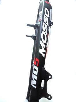 2019 NEW Mosso Fork MD5 Road MTB Fork 26 27.5 29 Bicycle Fork suspension Front forks different to SR SUNTOUR Hot Selling