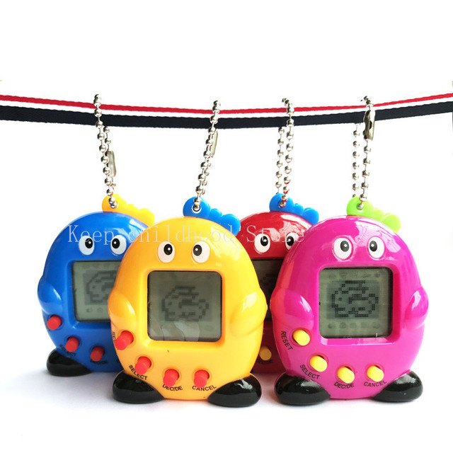 90s Electronic Pets Not Lossing Wiring Diagram