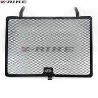Motorcycle Radiator Guard Protector Grille Grill Cover Stainless Steel Radiator Grill Cover For Yamaha XSR900 XSR