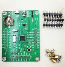 STM32F103C8T6 Development Board (with RTC)
