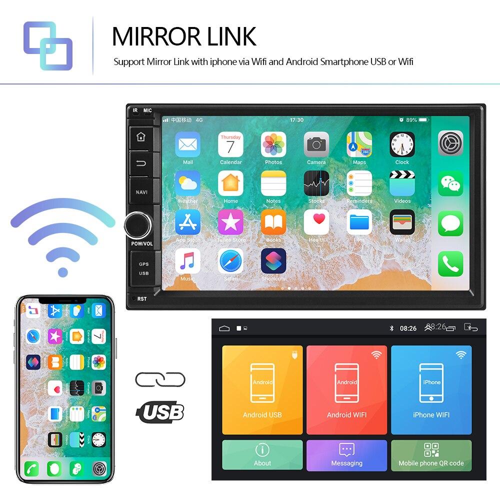 UGEE M708 обновленный графический планшет 8192 уровень цифровой планшет для рисования электронная доска для рисования 10x6 дюймов Активная област... - 2