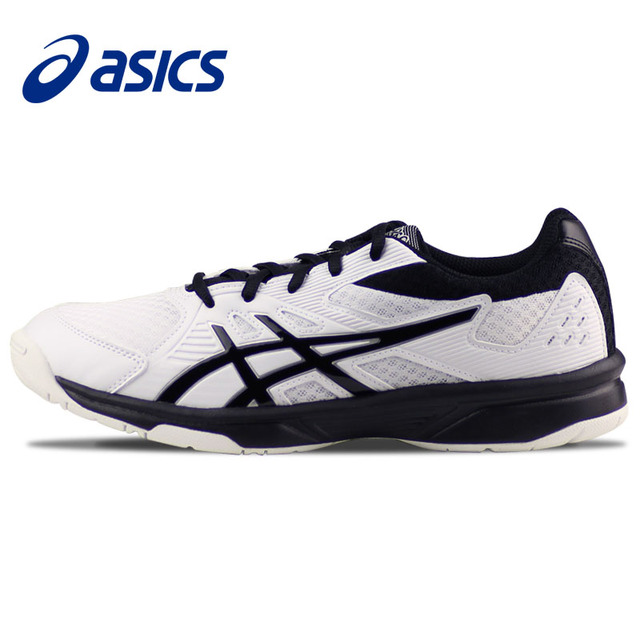 2bf40e81bfd1 Original Asics Professional Table Tennis Shoes Breathable Anti-slippery  Sport Shoe Ping Pong Training Sneakers Hard-wearing