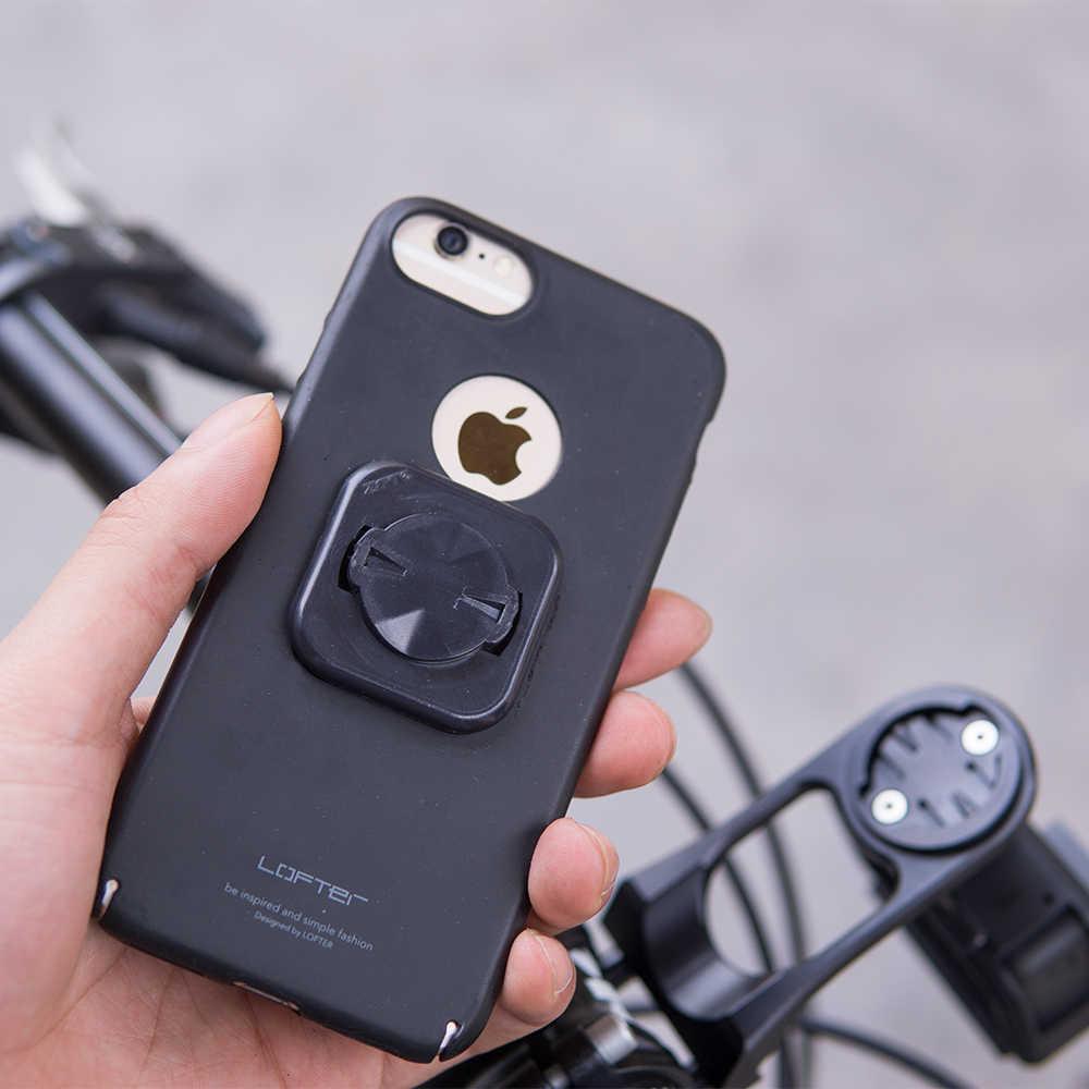 1 ピース ZTTO 自転車マウンテンバイクロードバイク自転車コンピュータ 3 メートルユニバーサルアダプタガーミンマウント拡張携帯電話ホルダー