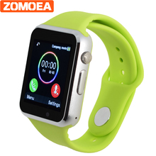 Smart Watch T2 A1 For Android Support Whatsapp SIM TF Pedometer Sport Bluetooth Push For Xiao