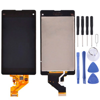 LCD Display + Touch Panel for Sony Xperia Z1 Compact / D5503 / M51W / Z1 Mini