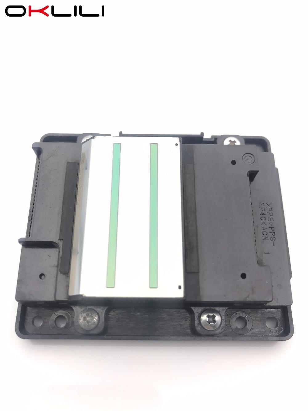 188 Cabeça de Impressão Da Cabeça De Impressão para Epson WF-3620 T1881 WF-3621 WF-3640 WF-3641 WF-7110 WF-7111 WF-7610 WF-7611 WF-7620 WF-7621 L1455