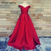 שטיח אדום ארוך נשף שמלות עם חגורה סקסית V צוואר כדור שמלות גב פתוח תחרה עד Vintage ערב מסיבת שמלת כלה אמיתית תמונות