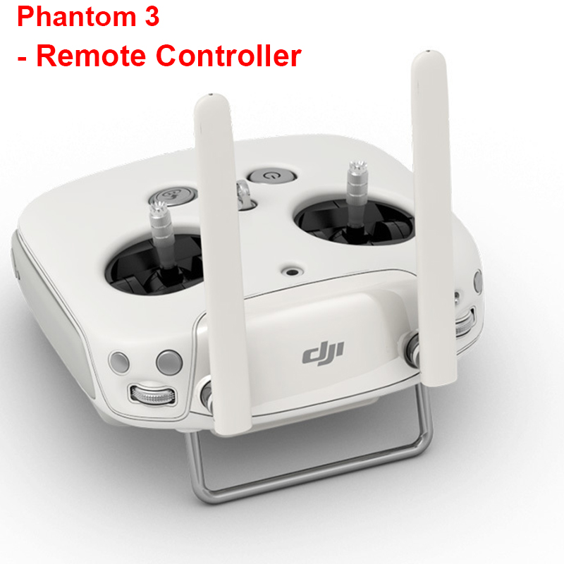 Original DJI Phantom 3 — Remote Controller (Pro/Adv) For DJI Phantom 3 Professional and Advanced Replace Accessories
