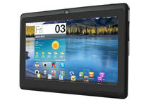 7 inch Q88 Tablet pc Dual camera Dual core Android 4.2 A23 Dual Core A23 DHL free shipping 10pcs/lot