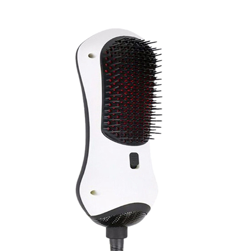 Infrared Hair Comb Portable Hot Air Comb Combo Straight Two Straight Hair Comb Hot Air CombInfrared Hair Comb Portable Hot Air Comb Combo Straight Two Straight Hair Comb Hot Air Comb