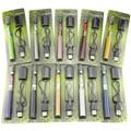 5 pçs/lote Kits e-cigarros eGo-T Bateria eGo CE4 650 mah 900 mah 1100 mah CE4 Atomizador 1.6 ml de Cigarro Eletrônico para o ego