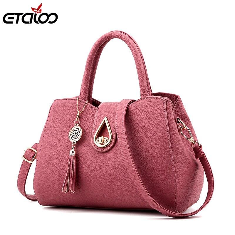 Frauen Taschen Frauen Mode Handtaschen Messenger Tasche Schulter Tasche