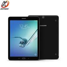 Original New Samsung Galaxy Tab S2 T817A AT&T Version WIFI 4G Tablet PC 9.7 inch 3GB RAM 32GB ROM Android 2048 x 1536Tablet PC