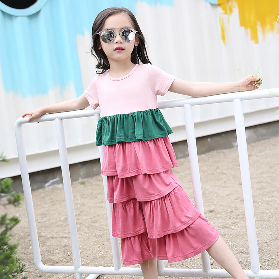 Clothes Set For Large Ladies Spring Ladies Costumes Ruffles Little one Garments 6 8 12 Years Teen Children Clothes Autumn Ladies Costume Clothes Units, Low-cost Clothes Units, Clothes Set...