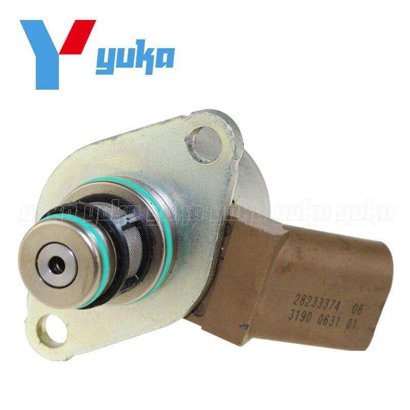 все цены на  Original High Pressure Injection Pump Inlet Metering Control IMV Valve Regulator For KIA Rio III Venga 1.1 1.4 CRDi 9307Z520A  онлайн