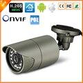BESDER H.265 IP Seguridad Cámara de 2MP 3MP $ NUMBER MP CCTV Impermeable Al Aire Libre onvif p2p cámara motion detección de alerta dc 12 v 48 v poe