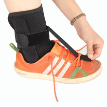 Ankle Support Running Ankle Guard Sports Foot Protection Taekwondo For Fitness Foot Drop Brace Football Ankle Brace Support