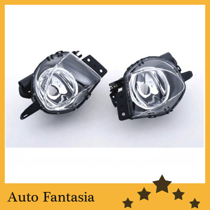 Front Fog Light (Reflector Type) - for BMW 3 Series E90 2006 - 2008 коврики в салон bmw 3 седан e90 акпп 2006