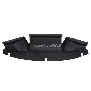 Motorcycle Windshield Bag Fairing Pouch 3 Pocket For Harley Electra Street Glide Ultra Limited Tri Glide 2014-2020