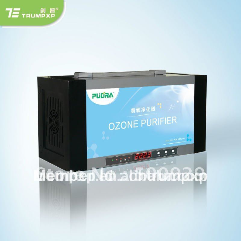 1pc wholesale 1g/hr <font><b>wall</b></font> <font><b>mounted</b></font> <font><b>air</b></font> <font><b>purifier</b></font> portable home ozone <font><b>air</b></font> <font><b>purifier</b></font> grey and black color TCB-135