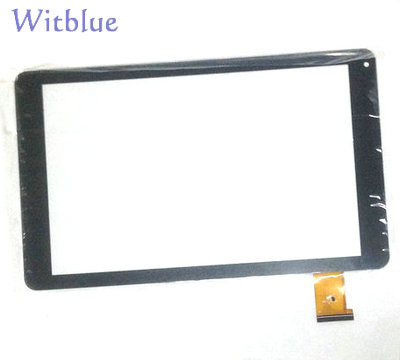New touch screen digitizer glass touch panel RP-461A-10.1-FPC-A1 Sensor Replacement For 10.1