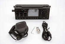10-15 Вт Φ SSB HF SDR HAM Transceiver Transmit Power TX 0,5-30 МГц V0.6 DF8OE's загрузчик версии 4.0.0, совместим с mswiss
