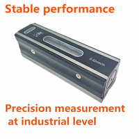 High Quality high precision 0.02mm 100 200 250 300mm High precision Mechanical Bar Level Instrument Industrial Measuring Tool