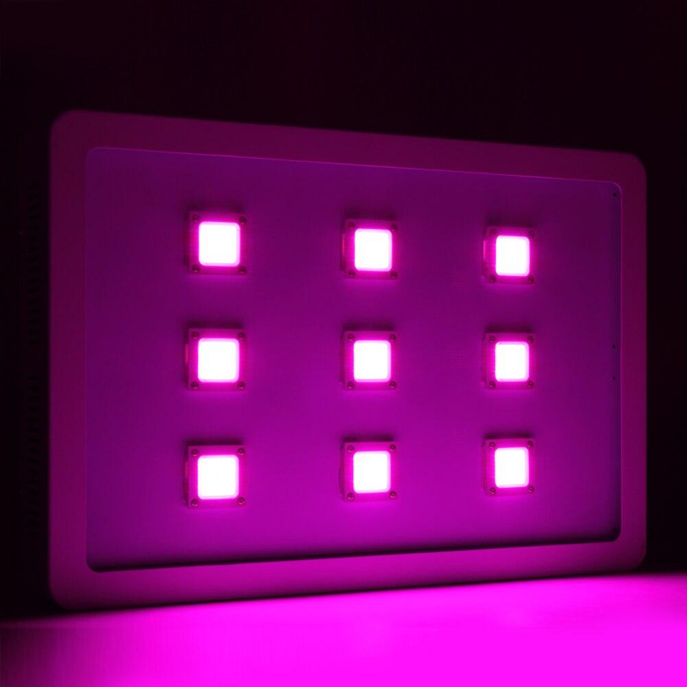 1pcs 2700W LED Grow Light High Power Epistar Chips Full Spectrum Hydropoonic Grow Light Biggest Yields Led lamps for Plants
