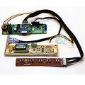 15 polegada HSD150MX15/17 SVA150XG10TB 1024x768 DIY Tela de um monitor de LCD Kit placa controladora RTD2270L Bordo Motorista Cabo LVDS 20pin