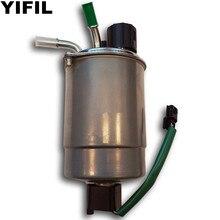 Assebmly – filtre à carburant Diesel 22470 – 34000, pour SsangYong Korando C, Rexton W, New Rodius, Actyon Sports II 2247034000