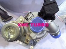NUEVA K03/5303 970 0121 Turbocompresor de Turbo para Citroen C4 0375R9, DS, 207 308 3008 5008 RCZ, EP6DT/EP6CDT 1.6L 110KW