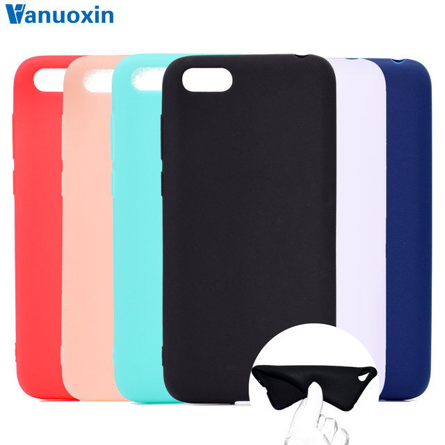 Y5(2018) Silicone Cases on for Huawei Y5 Prime 2018 case Soft TPU Back  Cover For Coque Huawei Y 5 Y5 2018 case Phone Case cover