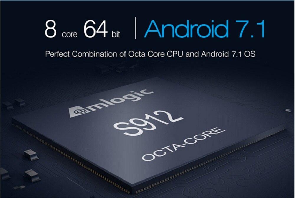 VONTAR Z8 Arc DDR4 3G/32G 2G/16G Android 7.1 Nougat TV Box VONTAR Z8 Arc DDR4 3G/32G 2G/16G Android 7.1 Nougat TV Box HTB1uubNQFXXXXbVXXXXq6xXFXXX4