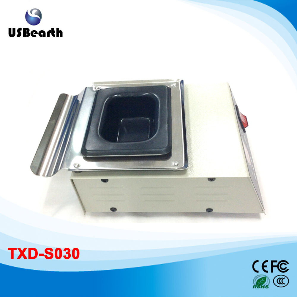Significant number of lead-free melting furnace TXD-S030 hot dip tin solder furnace melting furnace crane pure titanium tin pot heat treatment furnace el5188a 18kw metal melting furnace welding machine