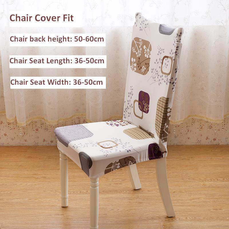 Funda de silla universal funda de silla de restaurante súper - Textiles para el hogar