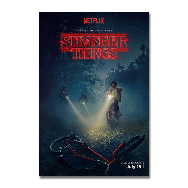 Swamp Thing Comics TV Series Poster Art Silk Canvas Poster Print 24x36 inch