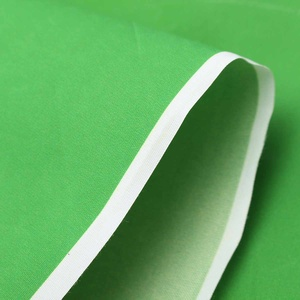 Image 5 - Cromakey Fondo de fotografía verde puro para estudio, accesorios de tela para fotografía