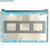 MAD DRAGON Brand New And Original Laptop Case For DELL Inspiron 14u 5725 5468 LCD Back