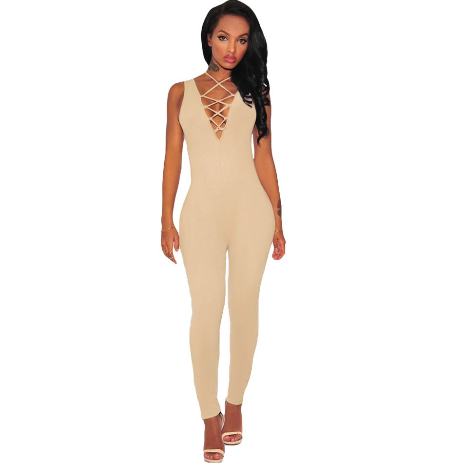 Nude-Thick-Milk-Silk-Lace-Up-Jumpsuit-LC64091-21-1