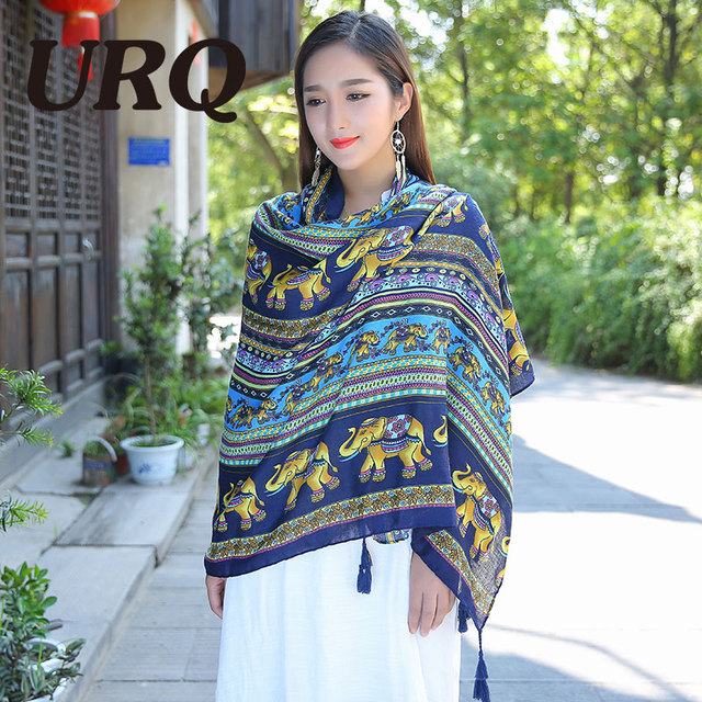 brand designer star winter scarf elephant oversized girl cape fashionable warm scarves tassel lady scarf women shawl 2016 new