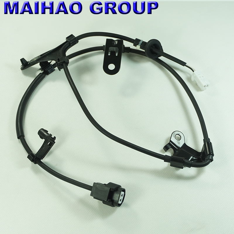 Right Rear Abs Speed Sensor Wire Harness For Toyota