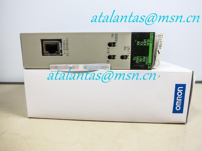 New&original PLC Module CS1W-FLN22