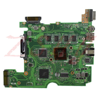For ASUS X101CH laptop motherboard DDR3 Free Shipping 100% test ok
